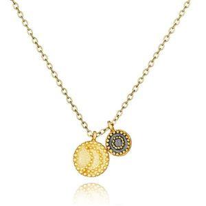 Satya Celestial Necklace - Twilight